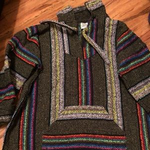 Sweaters - Colorful pullover